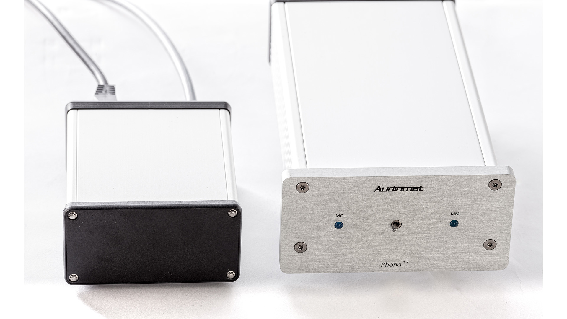 Audiomat | Phonovorstufen | Phono 1.7