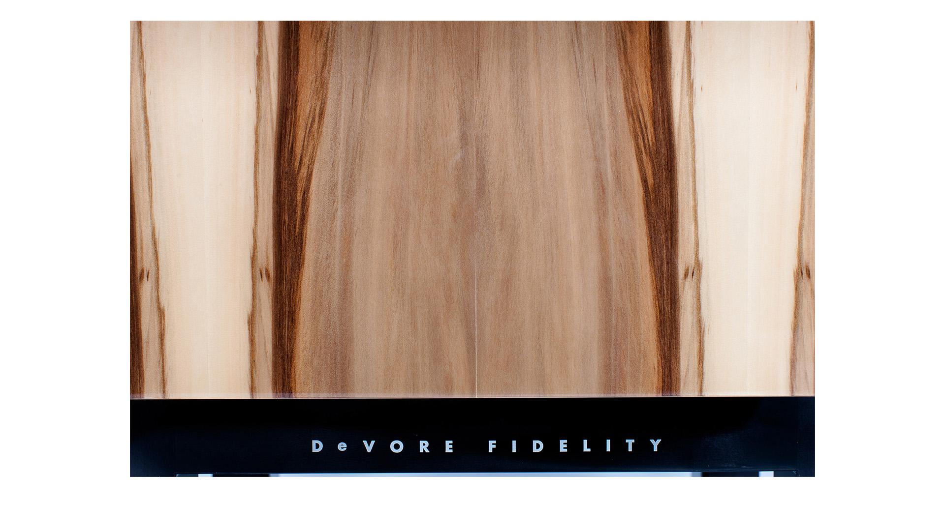 DeVORE FIDELITY | Hochwirkungsgradlautsprecher | Orangutan O/96