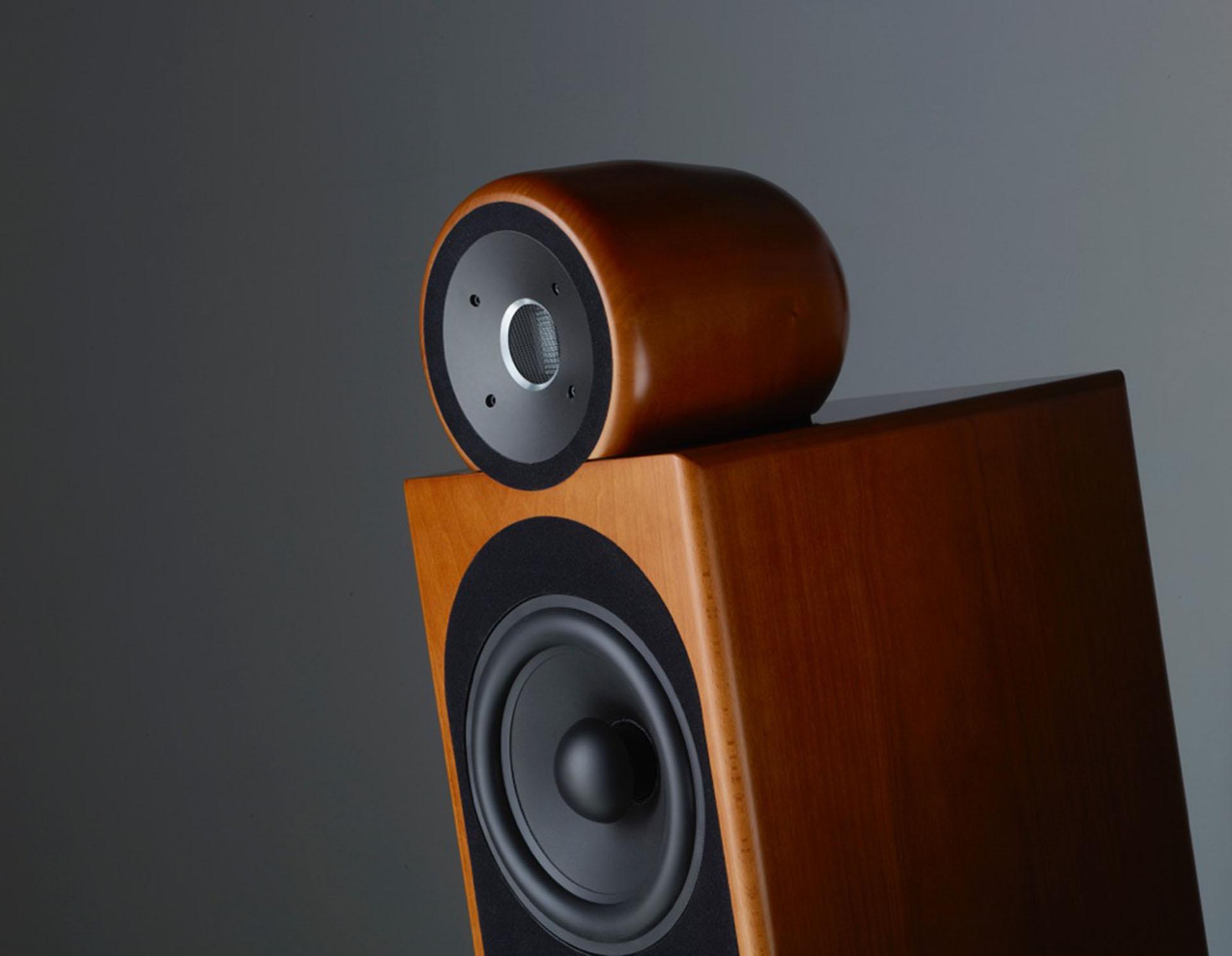 JMR | Lautsprecher | Orfeo Supreme