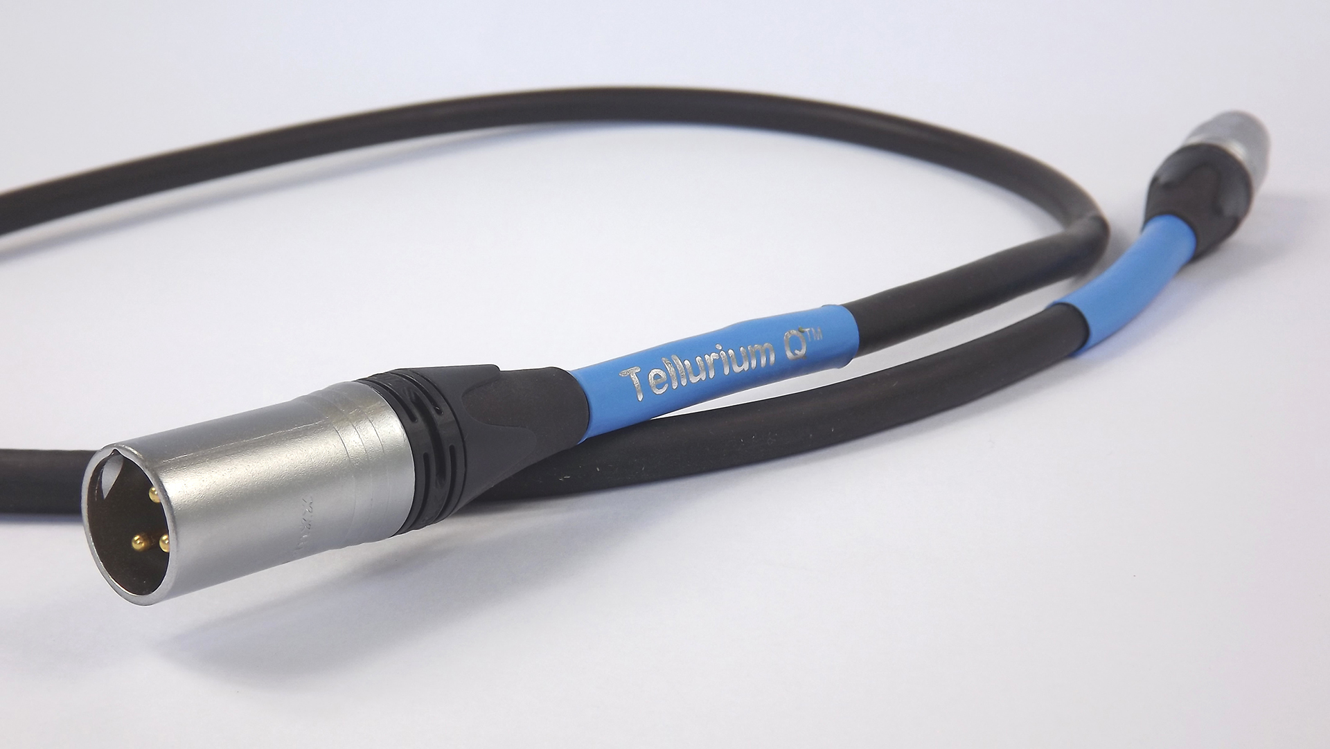 Tellurium Q | Black | Digital XLR