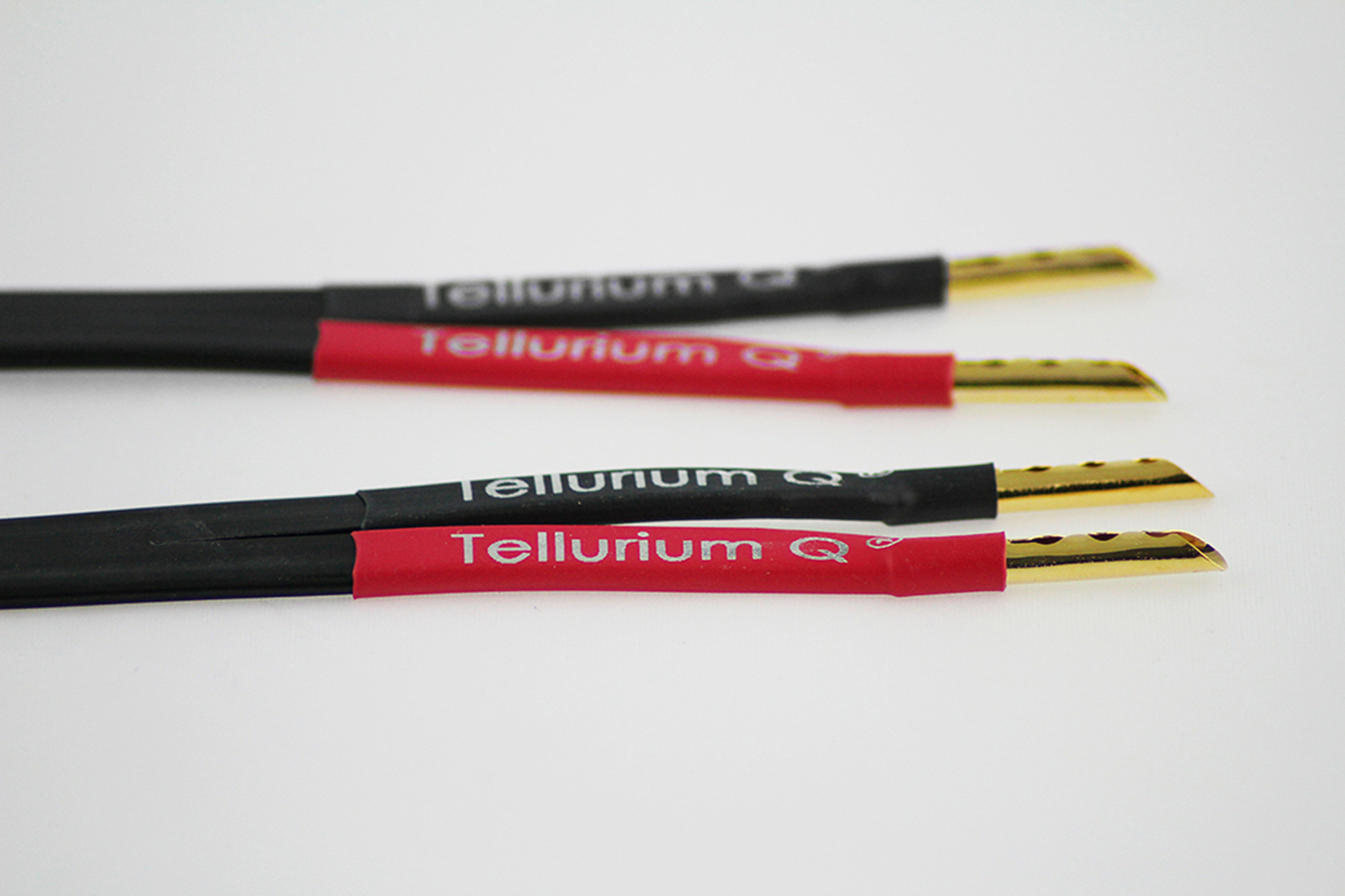 Tellurium Q | Black | Jumper Kabel