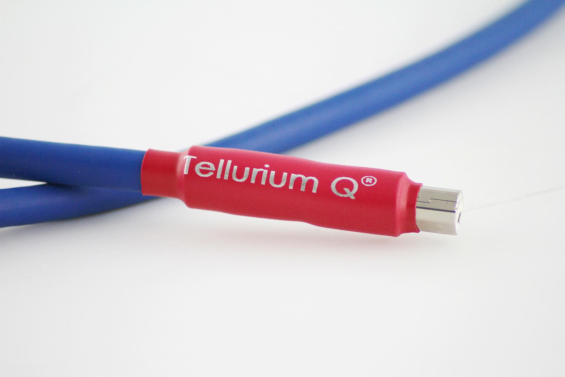 Tellurium Q | Blue | USB