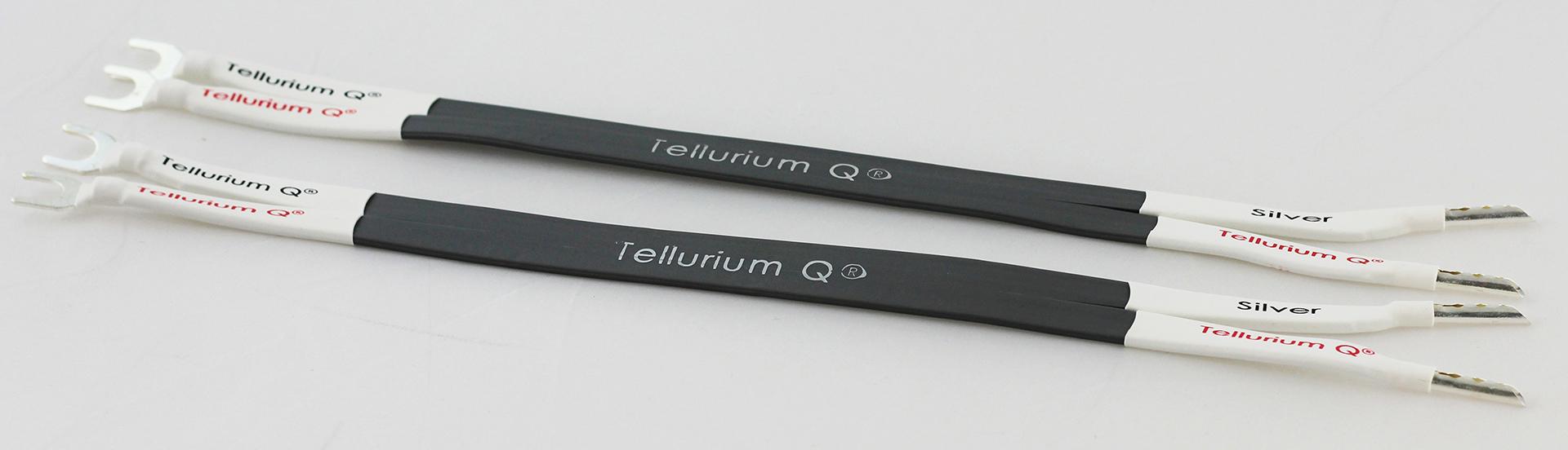 Tellurium Q | Silver | Lautsprecher Kabel