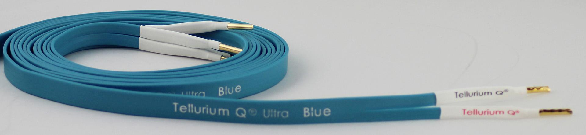 Tellurium Q | Ultra Blue