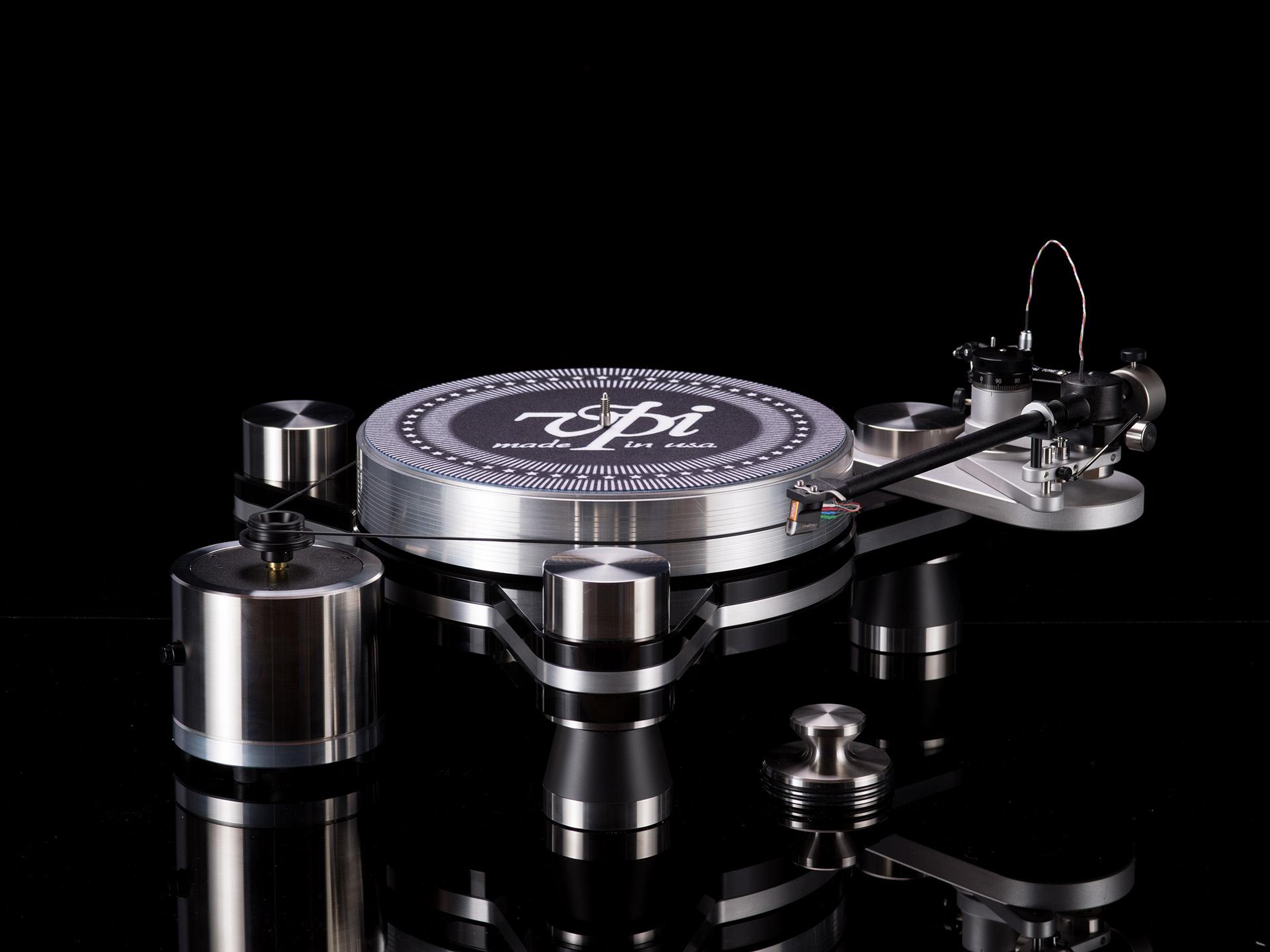 VPI Industries | Plattenspieler | Avenger