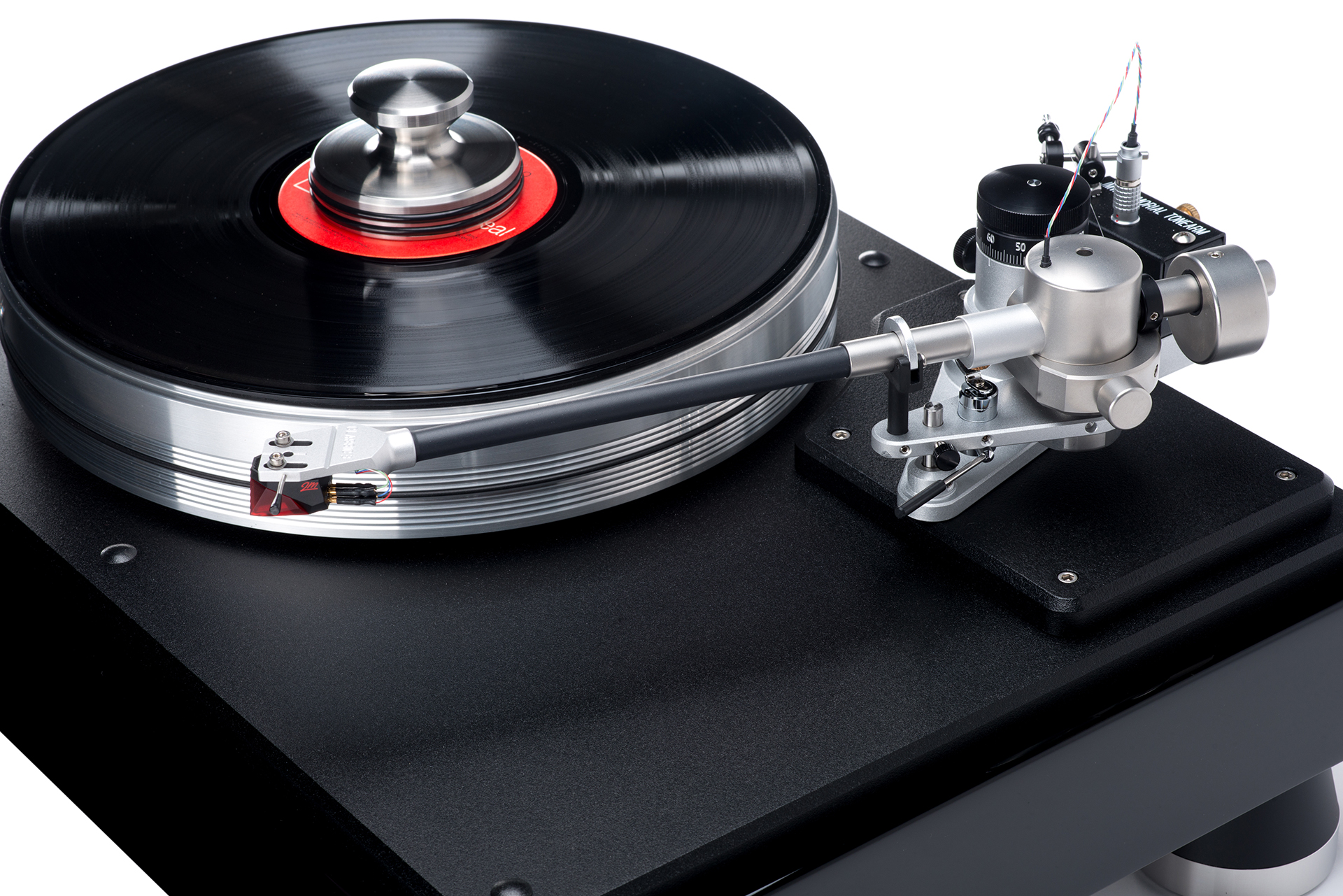 VPI Industries | Plattenspieler | VPI Classic Signature