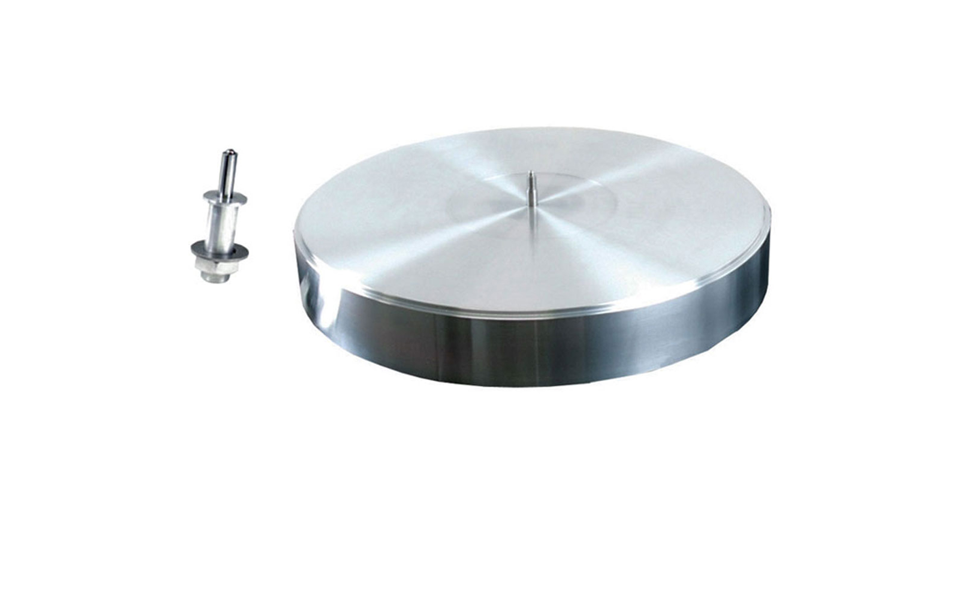 VPI Industries | Zubehör | Prime Plattenteller Upgrade
