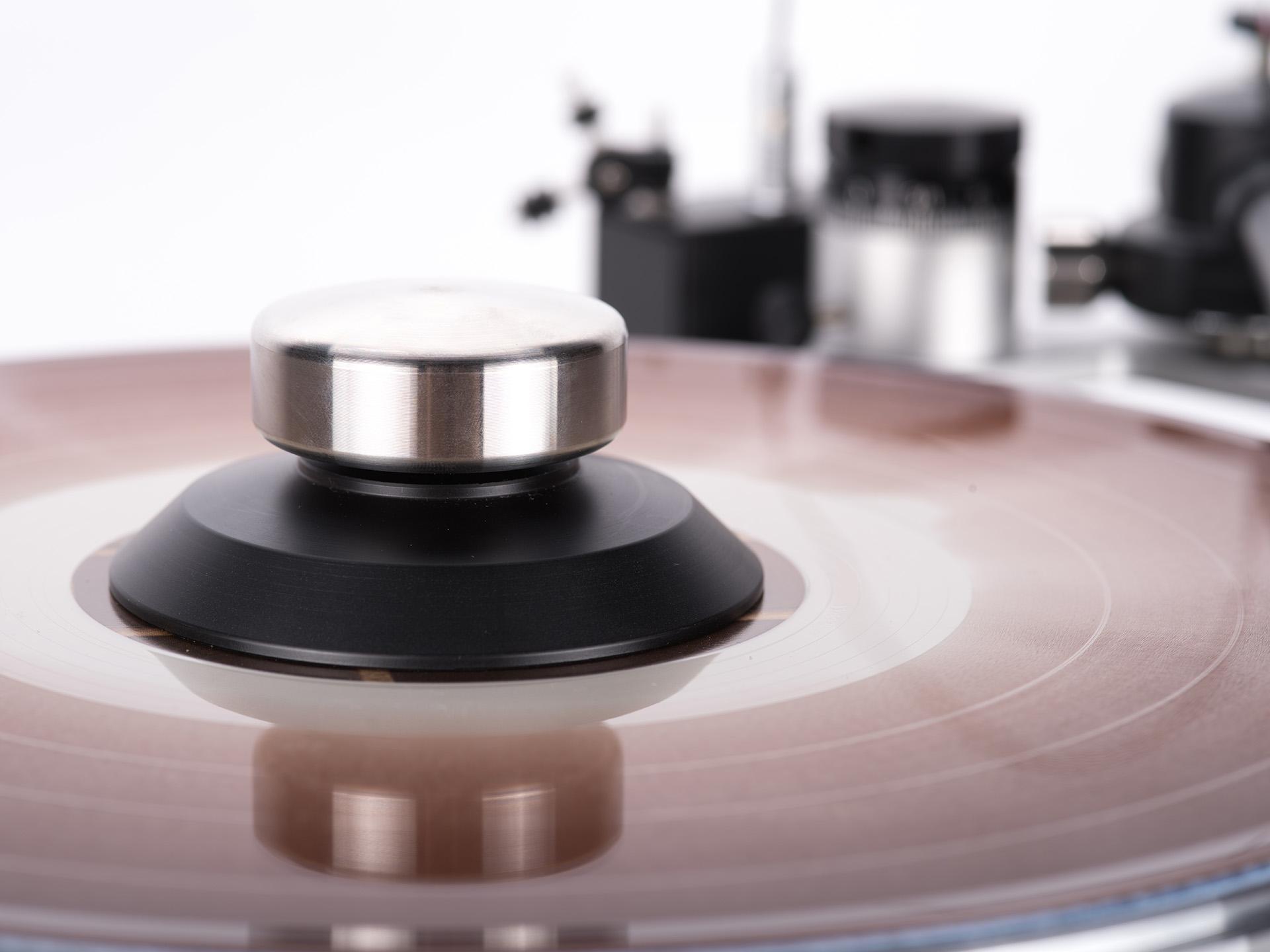 VPI Industries | Plattenspieler | Prime