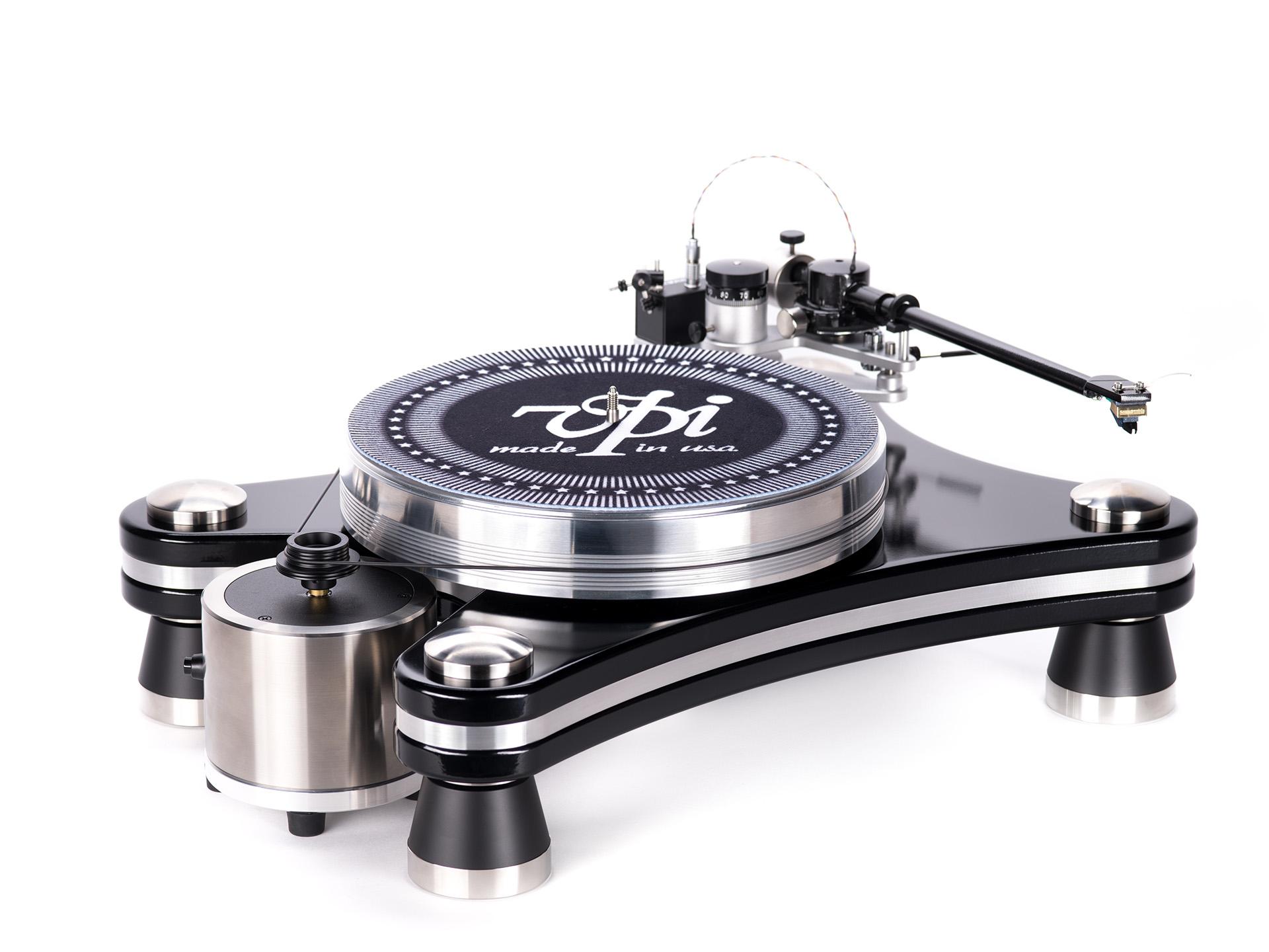 VPI Industries | Plattenspieler | Prime Signature
