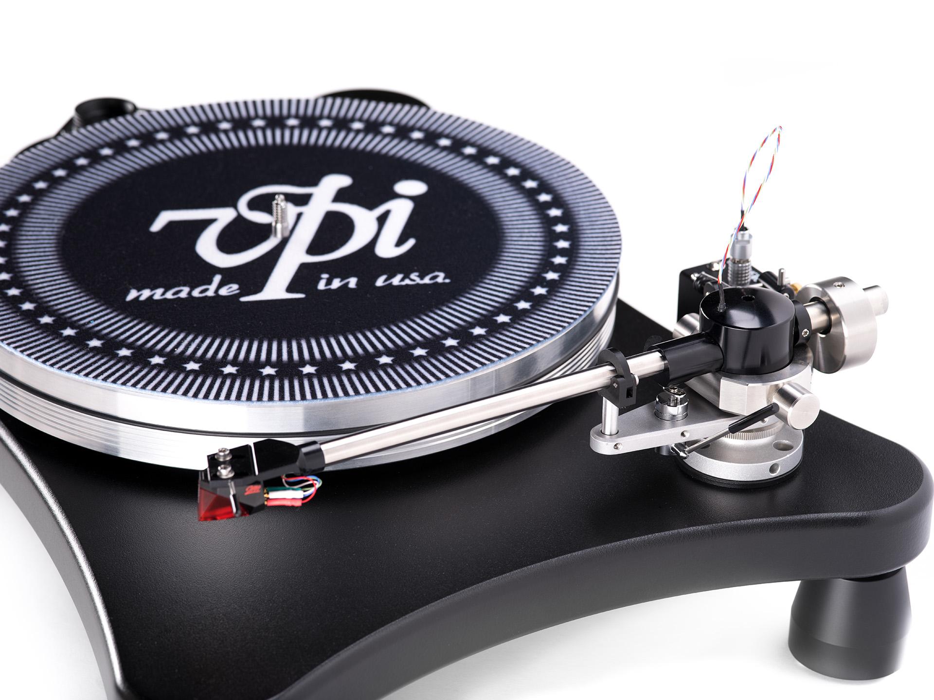 VPI Industries | Plattenspieler | Scout